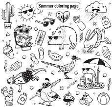 coloring pages print out these 12 totally adorable tucson themed coloring