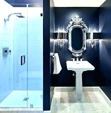 navy blue and white bathroom rug decor best ideas on gold amazing set or bathro