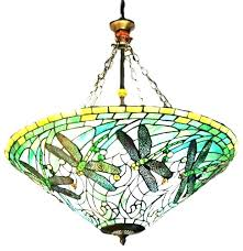 antique stained glass chandelier stain glass hanging light new stained glass pendant light full image for