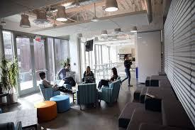 amazon office space. Feb 14 Netflix, Amazon Fuel L.A. Offices As Streaming Flourishes Office Space