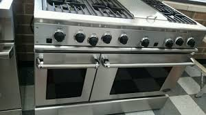 Gas Range Repair Service Welcome Appliance Marshall Repair