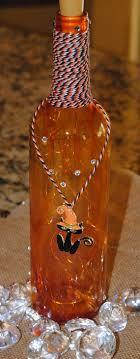 Halloween-Cordless Fairy Light Decor-Recycled Wine Bottle Lights- Black  Cat-Handcrafted Nightlights--Repurposed Wine Bottles