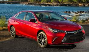 2017 Toyota Camry - Overview - CarGurus