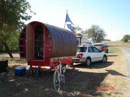 teardrop trailer plans how to build a camper 4 steps with pictures