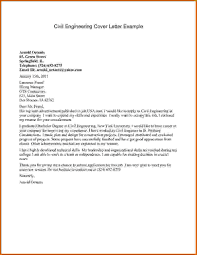 Engineering Cover Letter Examples For Resume how to cover letter nicetobeatyoutk 40