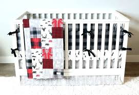 full size of red buffalo plaid crib bedding baby boy skirt and top target blanket blue