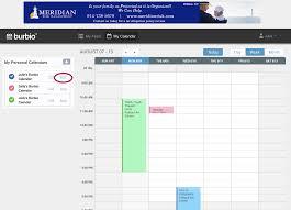 How Do I Sync My Personal Burbio Calendars With My Google