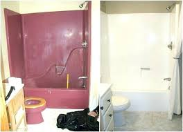 bathtub rust repair bathtub drain repair how