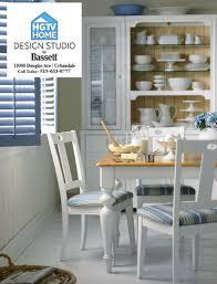 Hgtv Design Studio Des Moines The Hgtv Home Design Studio By Bassett Is Unique Among Des