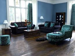 blue and brown living room walls wall color ideas for brown sofa cool living room colors