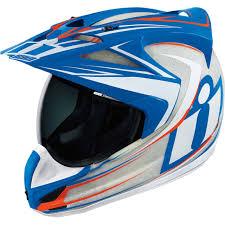Icon Raiden Variant Glory Helmet