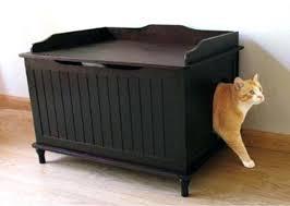 Decorative Cat Litter Box Covers Furniture Cat Litter Boxes Cat Litter Box Furniture Hidden Litter 35