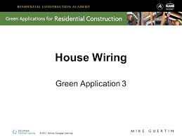 house wiring 3rd edition the wiring diagram wiring a house rex wiring diagram house wiring