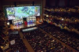 dota 2 international championships 2014 live stream competition