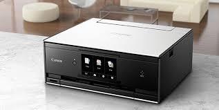 Canon Pixma Printer Comparison Chart Canon U S A Inc Printer Comparison