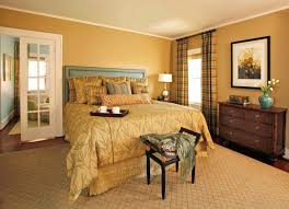 traditional bedroom ideas with color. Modren Ideas Fabrica Carpet In Traditional Bedroom With Gold For Master Colors  Also Duvet And Pillows To Ideas Color