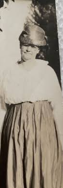 Iva Estelle Cox Dillon (1869-1956) - Find A Grave Memorial