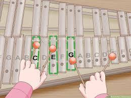 How To Play A Glockenspiel With Pictures Wikihow