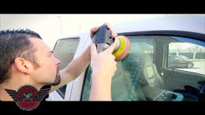 how to remove water spots on glass water spot rx chemical guys car care you