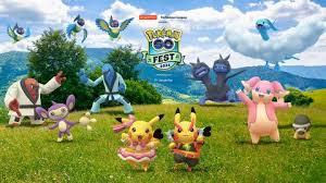 pokemon go fest 2021 all the details
