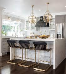 Famous Kitchen Designers Billy Kien Designs Luxury Modern And Contemporary Kitchen