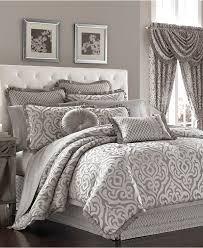J Queen New York Babylon Queen Comforter Set - Bedding Collections ...