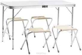 "Набор мебели для пикника Green Glade ""М5102"", 5 предметов ..."