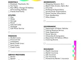 Moving Checklist Template Extraordinary Moving Checklist Spreadsheet Timberlandproco