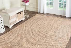 oval jute rug