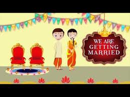 best animated wedding invitation for whatsapp!! youtube Animated Wedding Invitation Cards Free Download best animated wedding invitation for whatsapp!! animated wedding invitation ecards free download