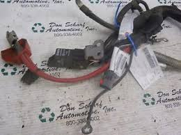 2005 jeep liberty wiring harness battery cable power harness 2 8l image is loading 2005 jeep liberty wiring harness battery cable power