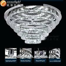 circle crystal chandelier fashion best ing big size living room circle crystal chandelier model five layers