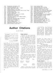 Sabinet Author Citations 122kb