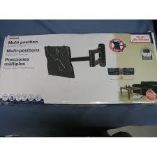 multi position flat panel tv wall mount