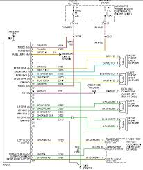 speaker wire diagram for ram speaker wiring diagrams wiring diagram 2002 dodge ram 1500 ireleast info
