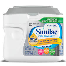 What Is The Best Baby Formula Brand Comparison 2018