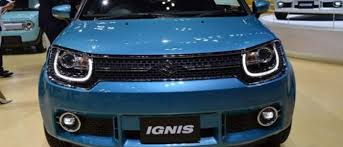 new car launches pakistanSuzuki Company launched a new Car Name Suzuki Ignis in Pakistan