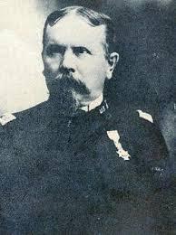 Earl Dennison Thomas (1847 - 1921) - Genealogy