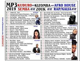 Nosso site fornece recomendações para o download de músicas que atendam aos seus hábitos você também pode compartilhar latino kuduro (musica para baixar) músicas mp3. Clica Na Foto Para Baixar 56 Musicas Kizomba Batida Rap