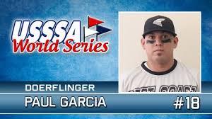 2018 Free Agent Pitcher PJ Garcia! -  www.softballcenter.comwww.softballcenter.com