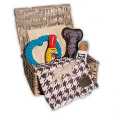 luxury pet furniture. Puppy Gift Box - Grey Small Luxury Pet Furniture