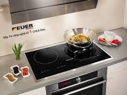 Sửa chữa bếp từ Feuer giá rẻ tại nhà