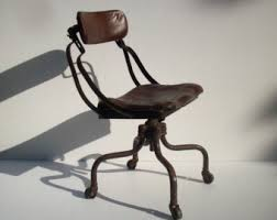 industrial office chair. Your Place To Buy And Sell All Things Handmade. Industrial ChairVintage Office Chair