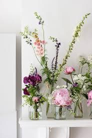 25 unique easy flower arrangements ideas