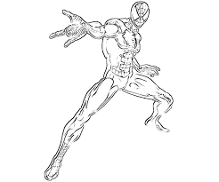 Small Picture Spiderman Logo Coloring Pages Excellent Top Free Printable