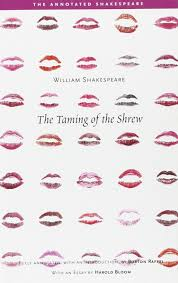 com the taming of the shrew the annotated shakespeare com the taming of the shrew the annotated shakespeare 9780300109825 william shakespeare professor burton raffel books
