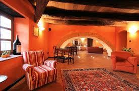 Pareti Interne Color Nocciola : Colori per pareti interne rustico le cromie più belle e chic