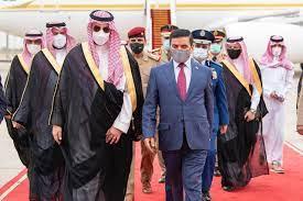 الأمير خالد بن سلمان: ستبقى السعودية إلى جانب العراق بأخوّة من القلب  وبشراكة لا تنضب | صحيفة الاقتصادية