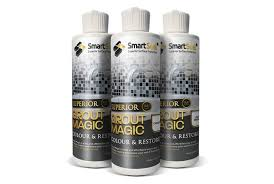 grout magic 237ml 6ml sample sizes grout sealer grout rer for recolouring old grout available in 10 colours