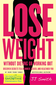 lose weight without ting or working out